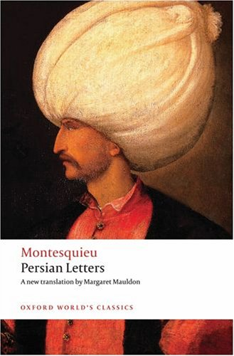 Persian Letters   2008 edition cover