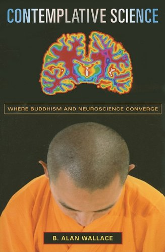 Contemplative Science Where Buddhism and Neuroscience Converge  2009 edition cover