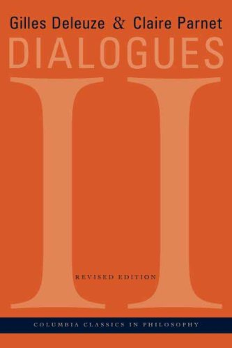 Dialogues II  2nd 2007 (Revised) 9780231141352 Front Cover