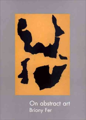 On Abstract Art   2000 9780300087352 Front Cover