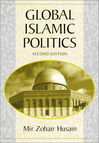 Global Islamic Politics  2nd 2003 (Revised) edition cover