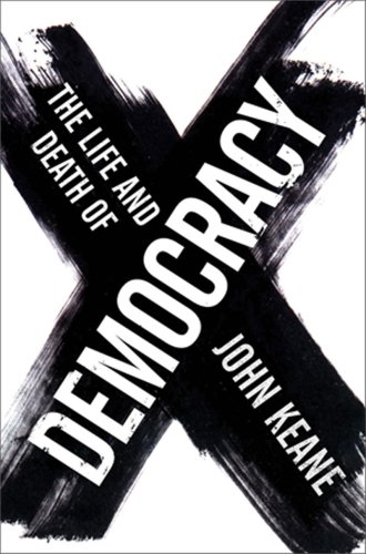 Life and Death of Democracy   2009 edition cover