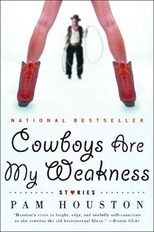 Cowboys Are My Weakness  N/A edition cover