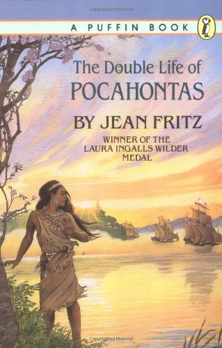 Double Life of Pocahontas  N/A edition cover