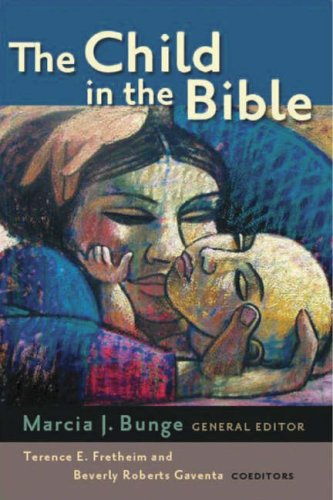 Child in the Bible   2008 edition cover