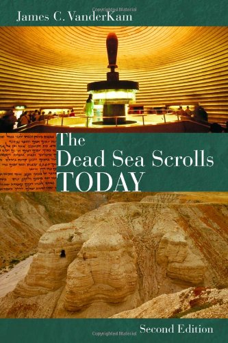 Dead Sea Scrolls Today  2nd 2009 (Revised) edition cover