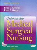 Pkg: Understanding Medical-Surgical Nursing 4e (with FREE Student Workbook 4e) and Tabers 21st  4th 2010 (Revised) edition cover