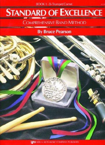 Cornet - Trumpet 1st edition cover