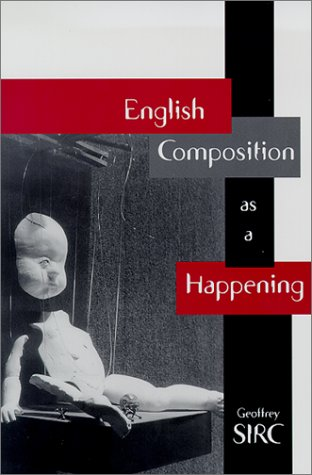 English Composition As a Happening   2002 edition cover