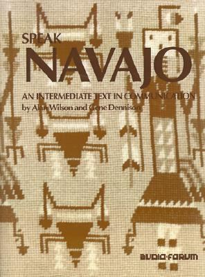 Navajo : Basic Medical N/A 9780884325352 Front Cover
