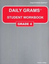 DAILY GRAMS STUDENT WORKBOOK-G N/A edition cover