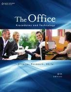 Office Procedures and Technology 6th 2013 edition cover