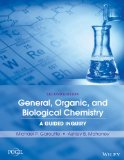 General, Organic, and Biological Chemistry A Guided Inquiry 2nd 2014 9781118801352 Front Cover