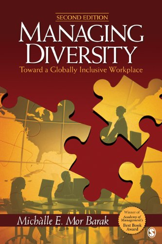 Managing Diversity Toward a Globally Inclusive Workplace 2nd 2011 edition cover