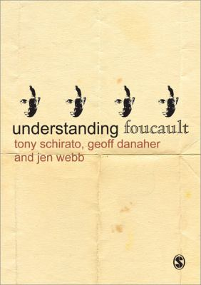 Understanding Foucault A Critical Introduction 2nd 2012 edition cover