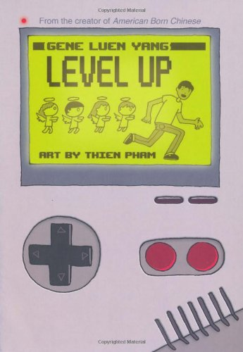 Level Up   2011 edition cover