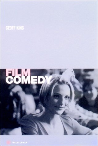 Film Comedy   2002 9781903364352 Front Cover