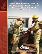 FIRE+EMER.SERVICES ORIENTATION N/A edition cover