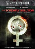Masters of Horror: The Screwfly Solution System.Collections.Generic.List`1[System.String] artwork