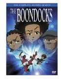 The Boondocks: The Complete Second Season System.Collections.Generic.List`1[System.String] artwork