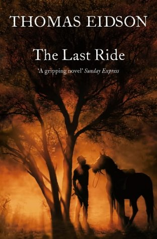 Last Ride N/A edition cover