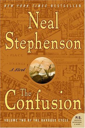 Confusion   2004 edition cover