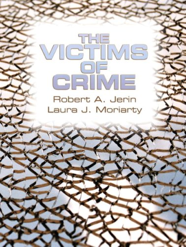 Victims of Crime   2010 edition cover