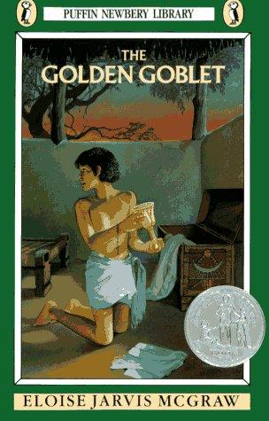 Golden Goblet   1961 edition cover