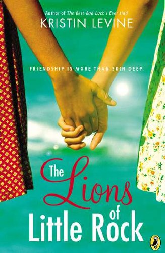 Lions of Little Rock  N/A edition cover