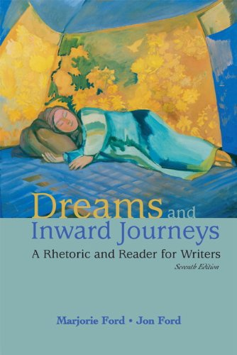Dreams and Inward Journeys  7th 2010 edition cover