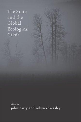 State and the Global Ecological Crisis   2005 edition cover