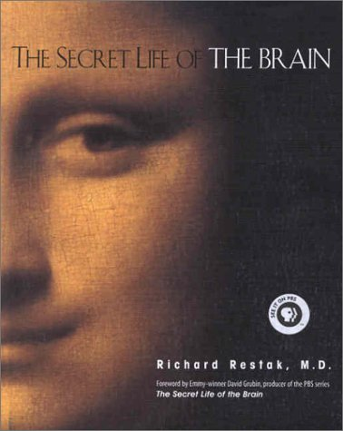 Secret Life of the Brain  2001 edition cover