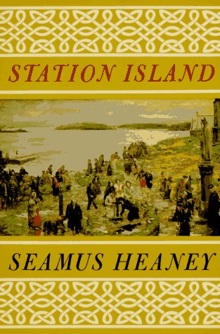 Station Island  N/A edition cover