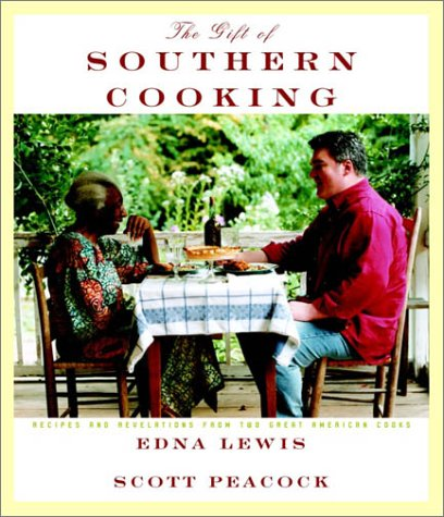 Gift of Southern Cooking Recipes and Revelations from Two Great American Cooks  2003 edition cover