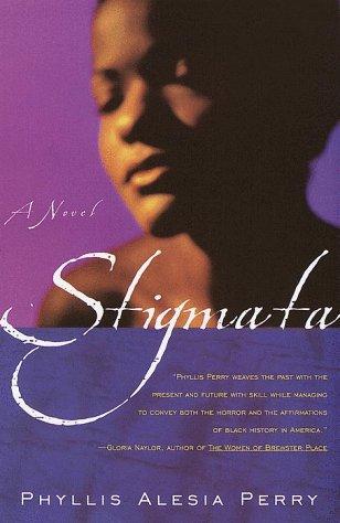 Stigmata A Novel N/A edition cover