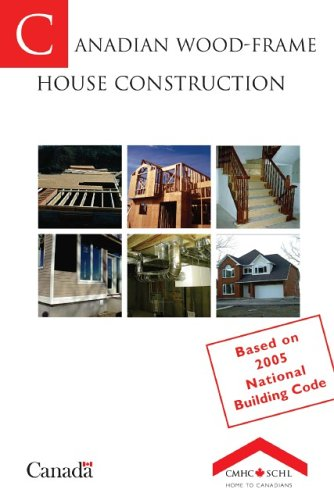 Canadian Woodfram House Construction 2nd 2005 (Revised) 9780660195353 Front Cover