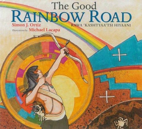 Good Rainbow Road  N/A edition cover