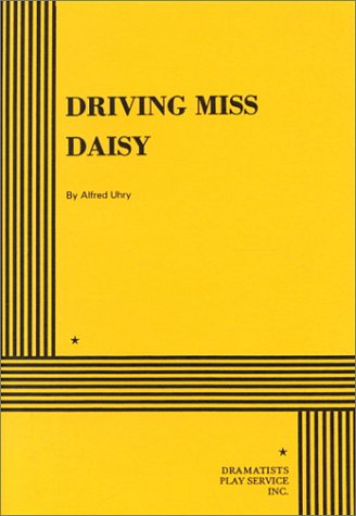 Driving Miss Daisy  N/A edition cover