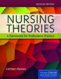 Nursing Theories: a Framework for Professional Practice  2nd 2015 edition cover