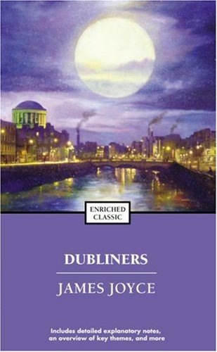 Dubliners   1967 edition cover