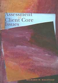 Assessment of Client Core Issues   2006 edition cover