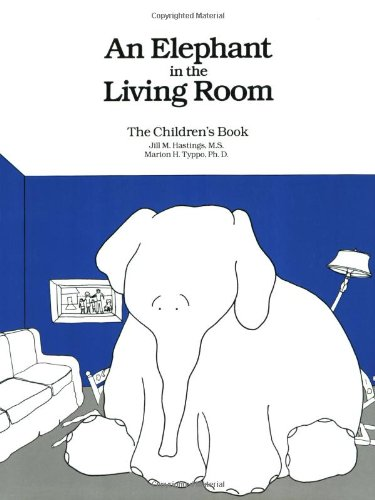 Elephant in the Living Room   1984 edition cover