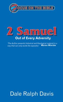2 Samuel Out of Every Adversity Reprint  edition cover