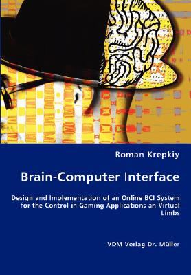 Brain-Computer Interfaces N/A 9783836470353 Front Cover