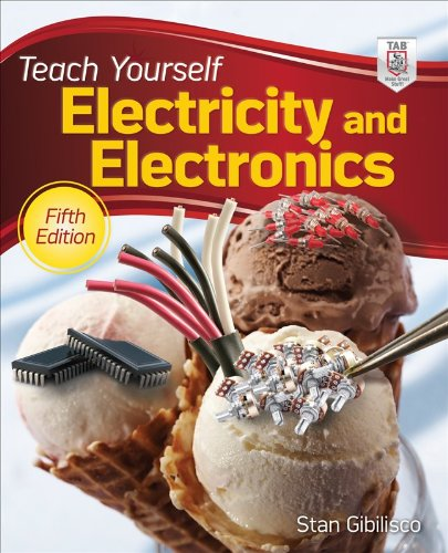 Electricity and Electronics  5th 2011 edition cover