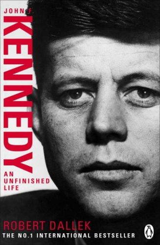 John F. Kennedy N/A edition cover