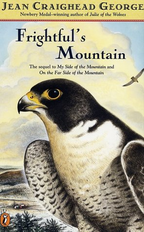 Frightful's Mountain   1999 (Reprint) edition cover