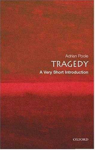 Tragedy   2005 9780192802354 Front Cover