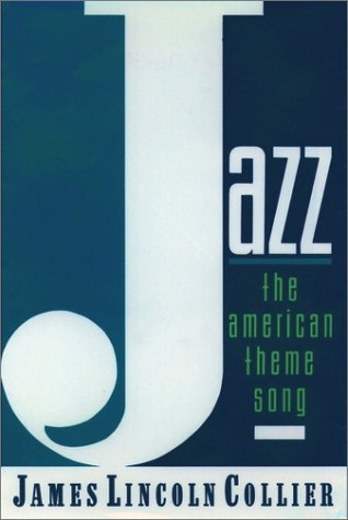 Jazz The American Theme Song N/A edition cover
