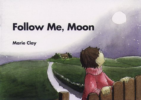 Follow Me, Moon   2000 edition cover